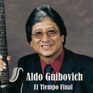 Aldo Guibovich 歌手頭像