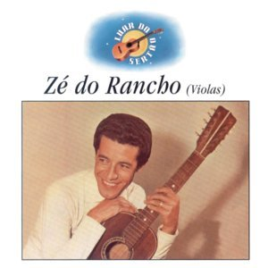 Zé Do Rancho 歌手頭像