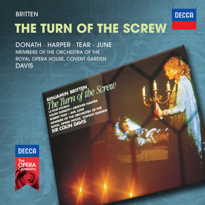 Orchestra of the Royal Opera House, Covent Garden,Heather Harper,Ava June,Sir Colin Davis,Helen Donath,Robert Tear 歌手頭像