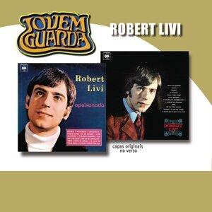 Robert Livi 歌手頭像