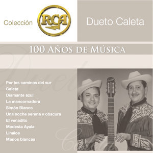 Dueto Caleta 歌手頭像