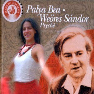 Palya Bea 歌手頭像