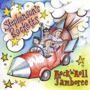 Stephenson's Rocketts 歌手頭像
