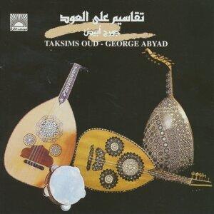 George Abyad 歌手頭像