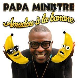 Papa ministre