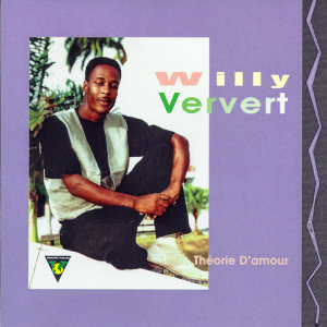 Willy Ververt