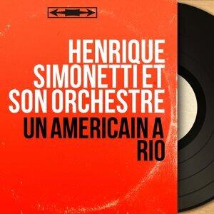 Henrique Simonetti et son orchestre 歌手頭像
