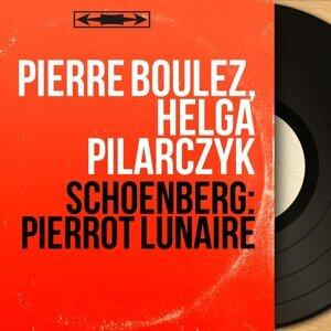 Pierre Boulez, Helga Pilarczyk 歌手頭像