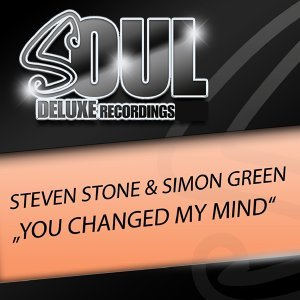 Steven Stone, Simon Green 歌手頭像