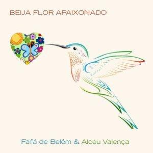 Fafá de Belém, Alceu Valença 歌手頭像