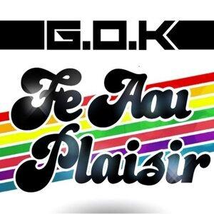 G.O.K 歌手頭像
