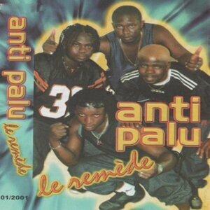 Anti Palu 歌手頭像