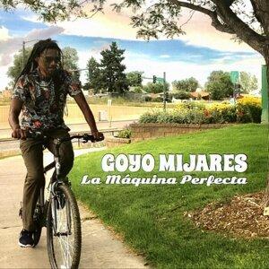 Goyo Mijares 歌手頭像