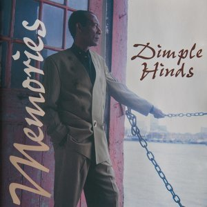 Dimples Hinds 歌手頭像