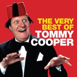 Tommy Cooper 歌手頭像