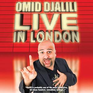 Omid Djalili 歌手頭像
