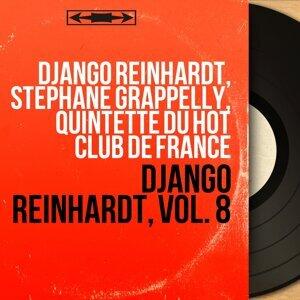 Django Reinhardt, Stéphane Grappelly, Quintette du Hot Club de France 歌手頭像