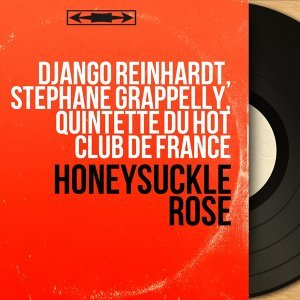 Django Reinhardt, Stéphane Grappelly, Quintette du Hot Club de France