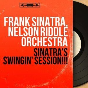 Frank Sinatra, Nelson Riddle Orchestra 歌手頭像