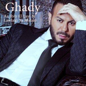 Ghady 歌手頭像