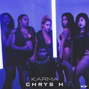 Chrys H 歌手頭像