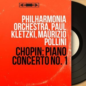 Philharmonia Orchestra, Paul Kletzki, Maurizio Pollini 歌手頭像