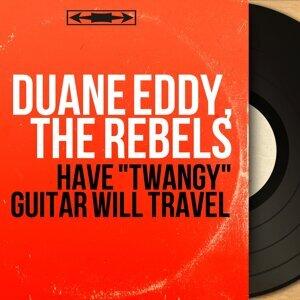 Duane Eddy, The Rebels 歌手頭像