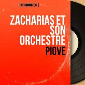 Zacharias et son orchestre 歌手頭像