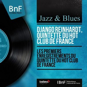 Django Reinhardt, Quintette du Hot Club de France 歌手頭像