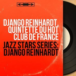 Django Reinhardt, Quintette du Hot Club de France