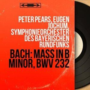 Peter Pears, Eugen Jochum, Symphonieorchester des Bayerischen Rundfunks 歌手頭像