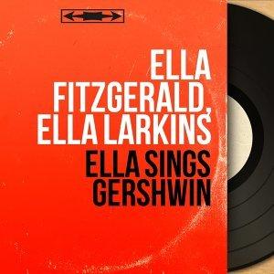 Ella Fitzgerald, Ella Larkins 歌手頭像