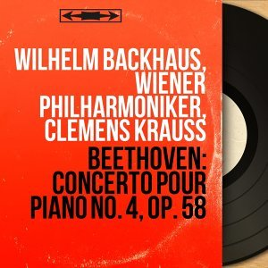 Wilhelm Backhaus, Wiener Philharmoniker, Clemens Krauss 歌手頭像