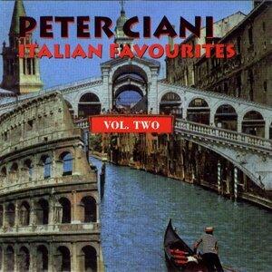 Peter Ciani 歌手頭像