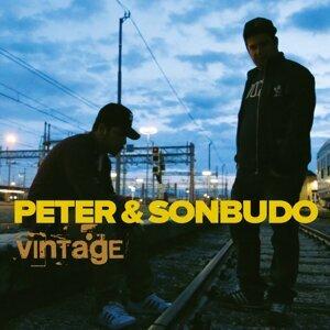 Peter, Sonbudo