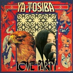 Ya Tosiba