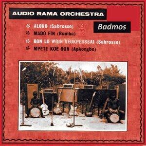 Audio Rama Orchestra 歌手頭像
