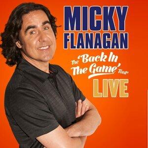 Micky Flanagan 歌手頭像