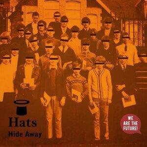 Super Hats 歌手頭像