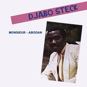 Djabo Steck 歌手頭像