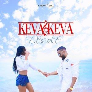 Keva Keva 歌手頭像