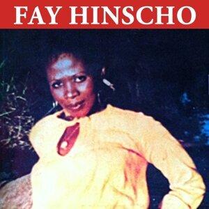 Fay Hinscho 歌手頭像