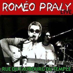 Roméo Praly 歌手頭像