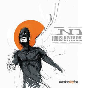 Idols Never Die 歌手頭像