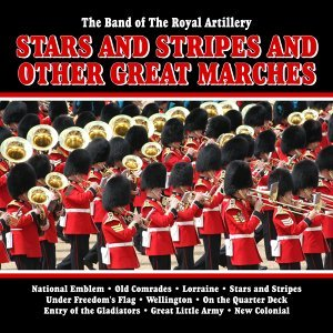 The Band of the Royal Artillery 歌手頭像