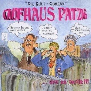 Kaufhaus Patzig