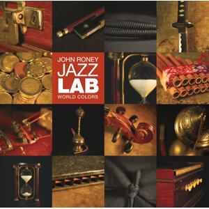 Jazzlab 歌手頭像