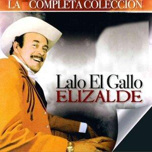 Lalo El Gallo Elizalde 歌手頭像