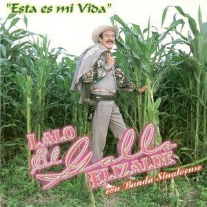 Lalo El Gallo Elizalde