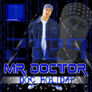 Mr. Doctor 歌手頭像